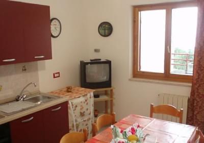 Casa Vacanze Appartamento Residence Il Gelsomino